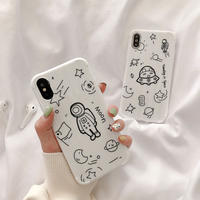 【N666】★ iPhone 6 / 6sPlus / 7 / 7Plus / 8 / 8Plus / X /XS /XR/Xs max★ シェルカバーケース