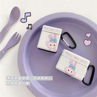 【MS303】♡Acessories♡airpods  Proケース カバー
