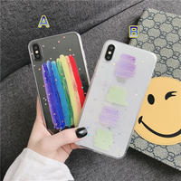 【N359】★ iPhone 6 / 6sPlus / 7 / 7Plus / 8 / 8Plus / X /XS /XR/Xs max★ シェルカバーケース カラー