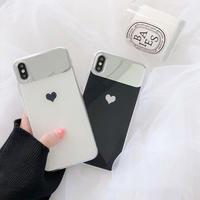 【N399】★ iPhone 6 / 6sPlus / 7 / 7Plus / 8 / 8Plus / X /XS /XR/Xs max★ シェルカバーケース