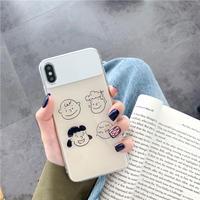 【N409】★iPhone 6 / 6s / 6Plus / 6sPlus / 7 / 7Plus / 8 / 8Plus / X / Xs ★iPhone ケース ミラー 子