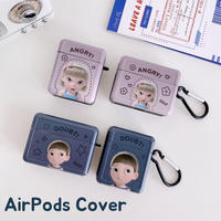 【MS296】♡Acessories♡airpods ケース  Airpods PROカバー