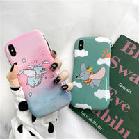 【N357】★ iPhone 6 / 6sPlus / 7 / 7Plus / 8 / 8Plus / X /XS /XR/Xs max★ シェルカバーケース かわいい