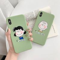 【N400】★ iPhone 6 / 6sPlus / 7 / 7Plus / 8 / 8Plus / X /XS /XR/Xs max★ シェルカバーケース ペア