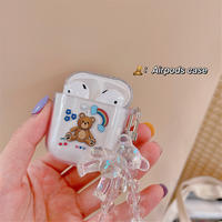 【MS358】♡Acessories♡ Airpods  Pro ケース   Airpods 1/2 カバー