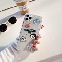 【N965】★ iPhone 11/11Pro/11ProMax/ 7 / 7Plus / 8 / 8Plus / X/ XS / Xr /Xsmax ★  ケース