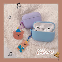 【MS334】♡Acessories♡ Airpods  Pro ケース   Airpods 1/2 カバー