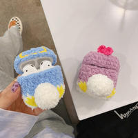 【MS312】♡Acessories♡airpods ケース カバー