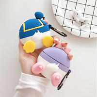 【MS306】♡Acessories♡airpods ケース  Airpods PROカバー