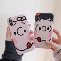 【N241】★ iPhone 6 / 6sPlus / 7 / 7Plus / 8 / 8Plus / X /XS /XR/Xs max★ シェルカバーケース Couple