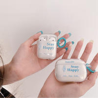 【MS365】♡Acessories♡ Airpods  Pro ケース   Airpods 1/2 カバー