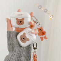 【MS328】♡Acessories♡airpods  Proケース カバー