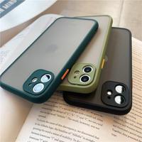 【N950】★ iPhone 12/12Pro/11/7/7Plus /8/8Plus/X/XS/XR/Xsmax ★  ケース 3色 Hot selling
