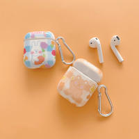 【MS215】♡Acessories♡airpods ケース カバー