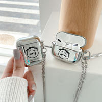 【MS359】♡Acessories♡ Airpods  Pro ケース   Airpods 1/2 カバー