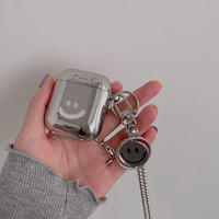 【MS360】♡Acessories♡ Airpods  Pro ケース   Airpods 1/2 カバー