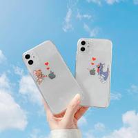 【C407】★ iPhone SE/11/Pro/ProMax /7/7Plus / 8 / 8Plus / X /XS /XR/Xs max★ シェルカバーケース