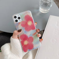 【N989】★ iPhone 11/11Pro/11ProMax/ 7 / 7Plus / 8 / 8Plus / X/ XS / Xr /Xsmax ★  ケース Winter Color