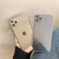【C417】★ iPhone SE/11/Pro/ProMax /7/7Plus / 8 / 8Plus / X /XS /XR/Xs max★ シェルカバーケース