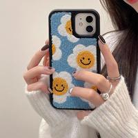 【D214】★ iPhone 13/12pro/12/11/11ProMax /8Plus/X/XS/XR/Xs max★ シェルカバーケース 秋冬物