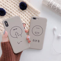 【N335】★ iPhone 6 / 6sPlus / 7 / 7Plus / 8 / 8Plus / X /XS /XR/Xs max★ シェルカバーケースしー
