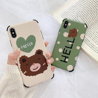 【N593】★ iPhone 6 / 6sPlus / 7 / 7Plus / 8 / 8Plus / X /XS /XR/Xs max★ シェルカバーケース