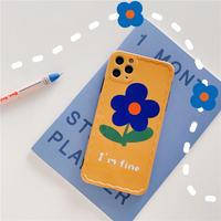 【C171】★iPhone 11/11Pro/11ProMax/7/7Plus /8/8Plus /X/XS/ XR/Xsmax ★  ケース yellow