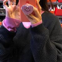 国内発送【MS249】♡スマホリング♡  グリップ