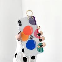 【N316】★ iPhone 6 / 6sPlus / 7 / 7Plus / 8 / 8Plus / X/XS / Xr /Xsmax ★ シェルカバー ケース Art  design