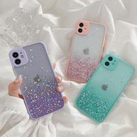 【C328】★ iPhone SE/11/11Pro/11ProMax/7 / 7Plus / 8 / 8Plus / X/ XS / Xr /Xsmax ★  ケース クリアケース 3色