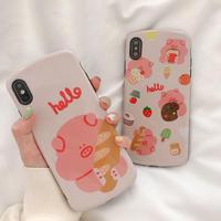 【N637】★ iPhone 6 / 6sPlus / 7 / 7Plus / 8 / 8Plus / X /XS /XR/Xs max★ シェルカバーケース