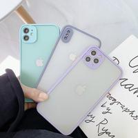【C164】★ iPhone SE/11/11Pro/11ProMax/7 / 7Plus / 8 / 8Plus / X/ XS / Xr /Xsmax ★  ケース  4色