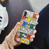 【N320】★iPhone 6 / 6s / 6Plus / 6sPlus / 7 / 7Plus / 8 / 8Plus / X / Xs ★iPhone ケース アニメ
