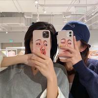 【C067】★ iPhone 11/11Pro/11ProMax /7/7Plus /8/ 8Plus / X/ XS / XR/Xsmax ★ シェルカバー ケース 💕 selfie