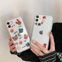 【C717】★ iPhone 12/11/Pro/ProMax /7/8Plus / X /XS /XR/Xs max★ シェルカバーケース