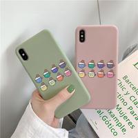 【N502】★ iPhone 6 / 6sPlus / 7 / 7Plus / 8 / 8Plus / X /XS /XR/Xs max★ シェルカバーケース