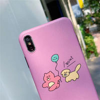 【N718】★iPhone 6 / 6sPlus / 7 / 7Plus / 8 / 8Plus / X / Xs / XR/ Xsmax ★iPhone ケース パープル