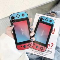 【N327】★iPhone 6 / 6s / 6Plus / 6sPlus / 7 / 7Plus / 8 / 8Plus / X / Xs ★iPhone ケース gameover