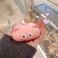【MS318】♡Acessories♡airpods  Proケース カバー