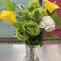 お花のある豊かな暮らしの定期花(月2回バージョン)