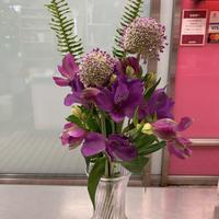 お花のある豊かな暮らしの定期花(月4回バージョン)