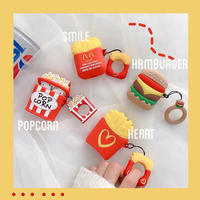 Fast Food AirPods case