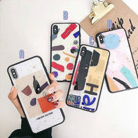 Graffiti Art iPhone case