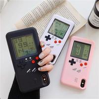 Retro Game iPhone case
