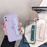 Color Side Belt iPhone case
