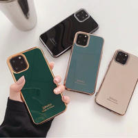Pure 4Colors Metal Frame iPhone case
