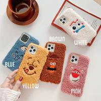 【Disney】Furry Disney iPhone case