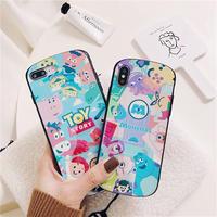 【Disney】Laser Pixar iPhone case