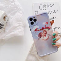 Sweet Angel iPhone case