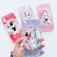 【Disney】Disney Princesses II iPhone case